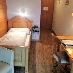 Hotel Alphorn 3* Стандартный номер с различными типами кроватей