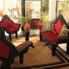 Отель Benthota High Rich Resort Шри-Ланка, Бентота - отзывы, цены и фото номеров - забронировать отель Benthota High Rich Resort онлайн интерьер отеля фото 3