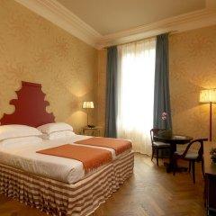 Отель Antica Torre Di Via Tornabuoni 1 3* Стандартный номер с различными типами кроватей фото 3