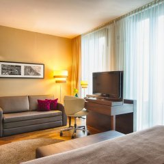 Leonardo Royal Hotel Munich Мюнхен комната для гостей