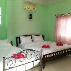 Отель Sarin Guesthouse 2* Стандартный номер с различными типами кроватей фото 2