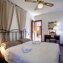 Отель Ca Guardiani Италия, Венеция - отзывы, цены и фото номеров - забронировать отель Ca Guardiani онлайн комната для гостей фото 5