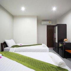 Отель Paragon One Residence 3* Стандартный номер