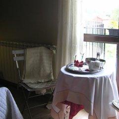 Отель Aqua Luna Spa 3* Стандартный номер с различными типами кроватей фото 8