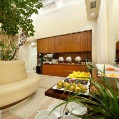 Отель Sovereign Прага питание фото 3