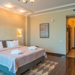 Гостиница Донская роща Стандартный номер с двуспальной кроватью фото 3