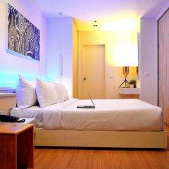 Brighton Hotel & Residence 4* Представительский люкс фото 2