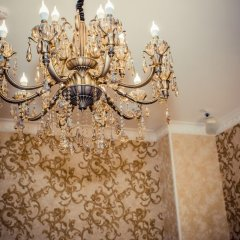 Отель Zion Краснодар спа фото 2