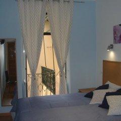 Отель DownTown Guest House 3* Стандартный номер с различными типами кроватей фото 2