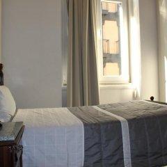 Отель Residencial Vale Formoso 3* Стандартный номер двуспальная кровать (общая ванная комната) фото 3