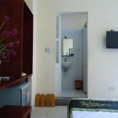 Nam Ngai Hotel Стандартный номер с различными типами кроватей фото 14