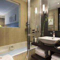 Hotel Barriere Le Gray d'Albion 4* Номер категории Премиум фото 2