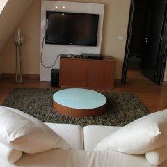 Hotel Evropa 4* Люкс повышенной комфортности с различными типами кроватей фото 2