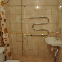 Гостиница Меблированные комнаты Белые Ночи ванная
