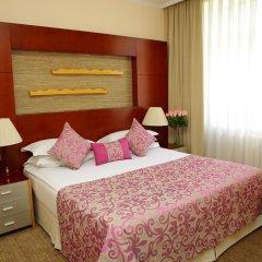 Парк Отель Бишкек 4* Люкс
