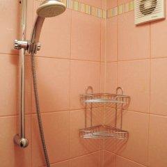 Отель Derelli Deluxe Apartment Болгария, София - отзывы, цены и фото номеров - забронировать отель Derelli Deluxe Apartment онлайн ванная фото 2