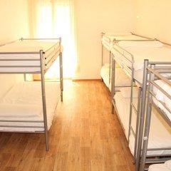 Villa Saint Exupéry Beach - Hostel Кровать в общем номере с двухъярусной кроватью фото 5