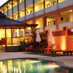 Отель Kata Silver Sand Hotel Таиланд, Пхукет - отзывы, цены и фото номеров - забронировать отель Kata Silver Sand Hotel онлайн фото 2