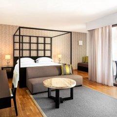 Отель Sheraton Rhodes Resort Греция, Родос - 1 отзыв об отеле, цены и фото номеров - забронировать отель Sheraton Rhodes Resort онлайн комната для гостей фото 4
