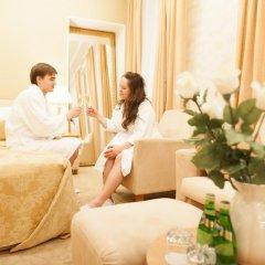 Мини-Отель Поликофф Люкс с разными типами кроватей фото 10