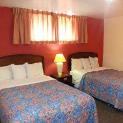 Hotel Los Altos 2* Номер Делюкс с различными типами кроватей фото 2