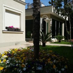 Отель Sokrat Албания, Тирана - отзывы, цены и фото номеров - забронировать отель Sokrat онлайн фото 2