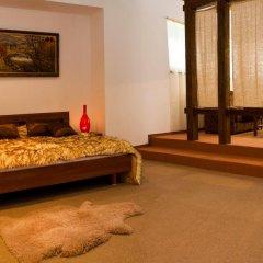 Гостиница Troyanda Karpat 3* Люкс повышенной комфортности разные типы кроватей фото 13