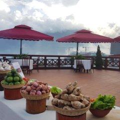 Отель Victoria Sapa Resort & Spa Шапа помещение для мероприятий