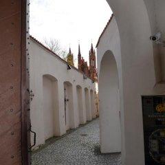 Отель Sofijos apartamentai Old Town Апартаменты с различными типами кроватей фото 33