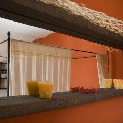 Отель Locanda Il Cortile Стандартный номер фото 3