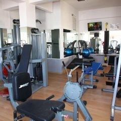 Dimitrion Central Hotel фитнесс-зал фото 3