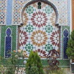 Отель Malabata Guest House Марокко, Танжер - отзывы, цены и фото номеров - забронировать отель Malabata Guest House онлайн фото 7
