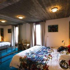 Отель Porto Foz Velha 4 Flats комната для гостей фото 4