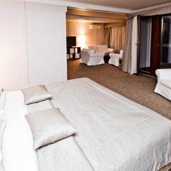 Soho Beach Hotel комната для гостей фото 4