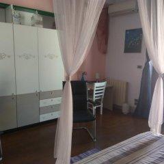 Отель B&B Teocle Джардини Наксос удобства в номере фото 2