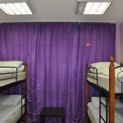 Славянка хостел Кровать в мужском общем номере с двухъярусными кроватями фото 7