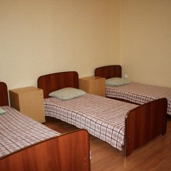 Гостиница ВикторияОтель на Мусы Джалиля Стандартный номер разные типы кроватей фото 19
