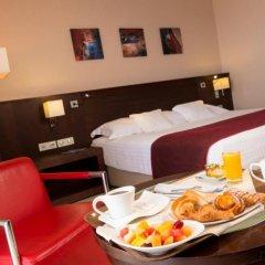 Отель Terrou Bi And Casino Resort Дакар в номере