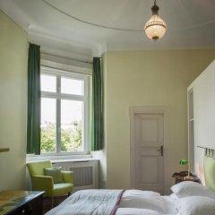 Hotel Art Nouveau 3* Стандартный номер с различными типами кроватей фото 4