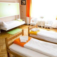 Hostel Beogradjanka Стандартный номер с различными типами кроватей (общая ванная комната) фото 3