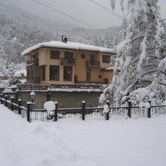 Hotel Fedora фото 7