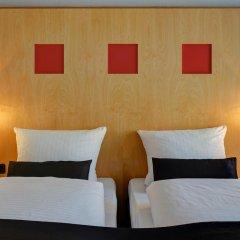 Centro Hotel Nürnberg 3* Стандартный номер с двуспальной кроватью фото 4