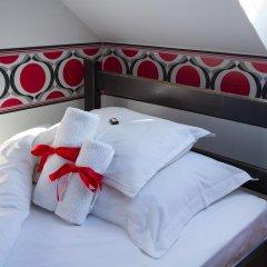Hostel No9 Стандартный номер с 2 отдельными кроватями (общая ванная комната) фото 3