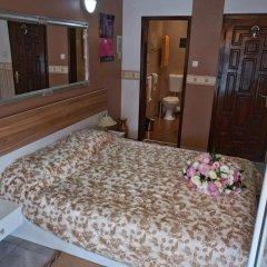 Отель Mini Hotel Болгария, Пловдив - отзывы, цены и фото номеров - забронировать отель Mini Hotel онлайн комната для гостей фото 3