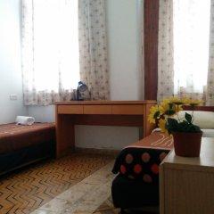Momos Hostel Номер Эконом с разными типами кроватей