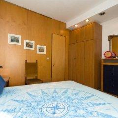 Отель Appartamento Genova dall'Alto Генуя удобства в номере