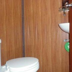 Отель Meas Family Homestay ванная