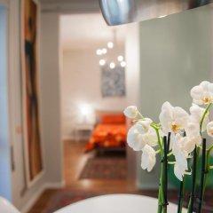 Отель Appartamento Design Flaminio Италия, Рим - отзывы, цены и фото номеров - забронировать отель Appartamento Design Flaminio онлайн комната для гостей фото 2