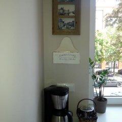 Отель Apartamenty Rajska Гданьск питание