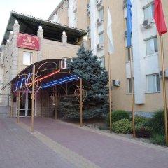 Гостиница Арт-Сити парковка